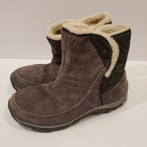 PATAGONIA Atlee Snap Winter Boots